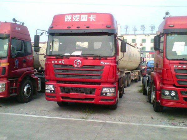 南昌市成人版抖音豆奶物流有限公司运输车辆